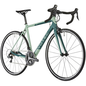 VOTEC VRC Pro Carbon Road green